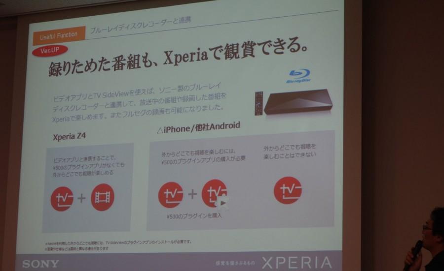xperia z4 event presentation 48