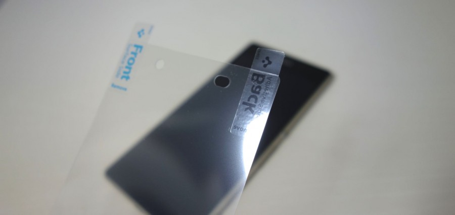 xperia z4 spigen crystal clear 04