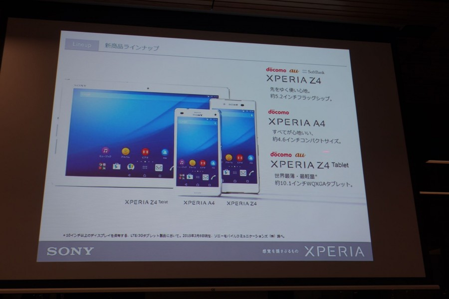 xperia z4 tablet event 1 03