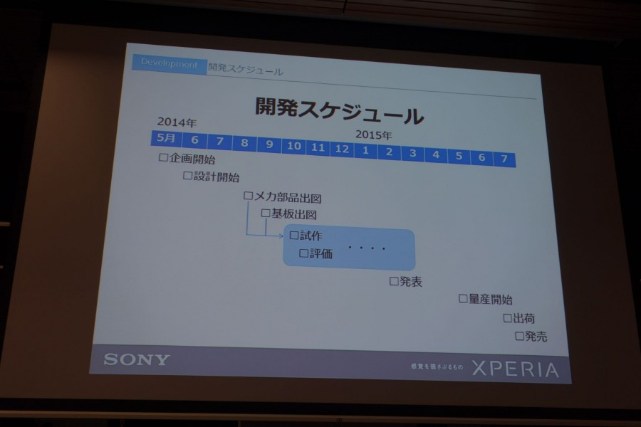 xperia z4 tablet event 1 07