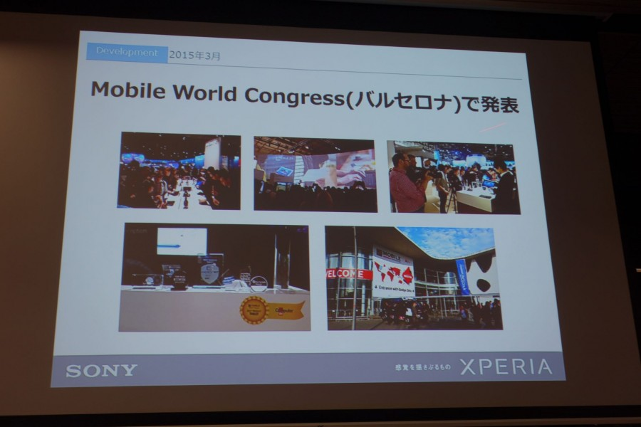 xperia z4 tablet event 2 01