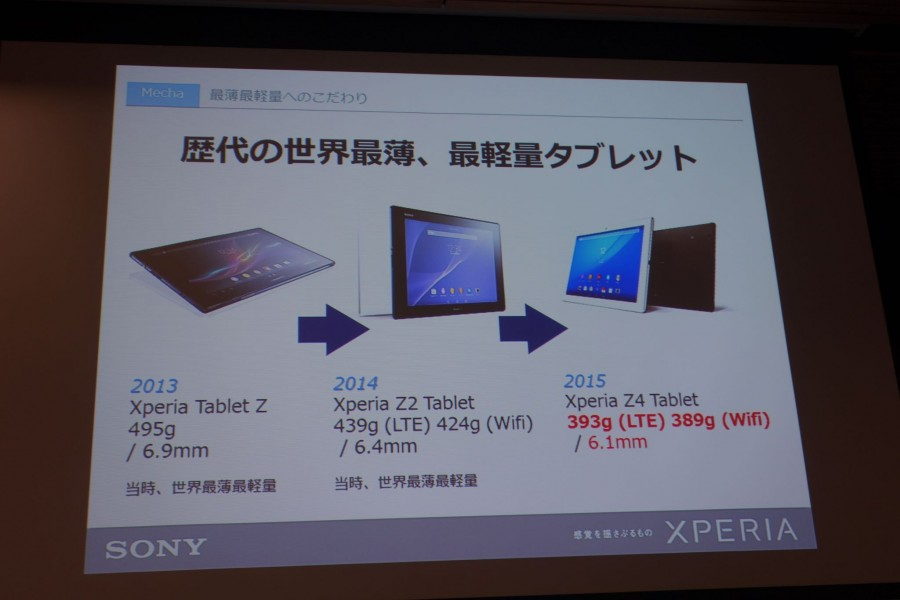 xperia z4 tablet event 2 07