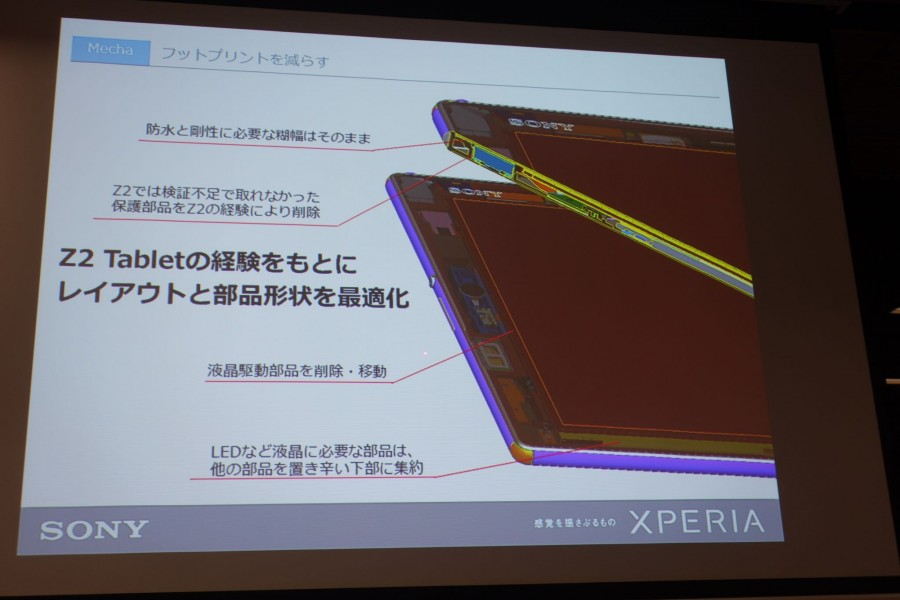 xperia z4 tablet event 2 11