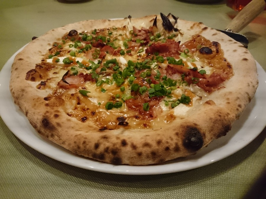 z3 pizza