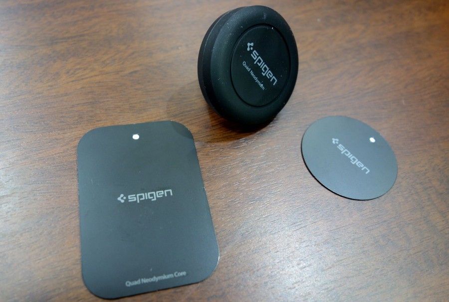 spigen air vent mount 2