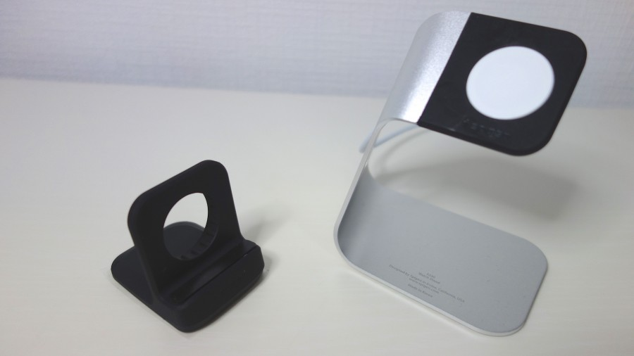 spigen apple watch s350 stand 7