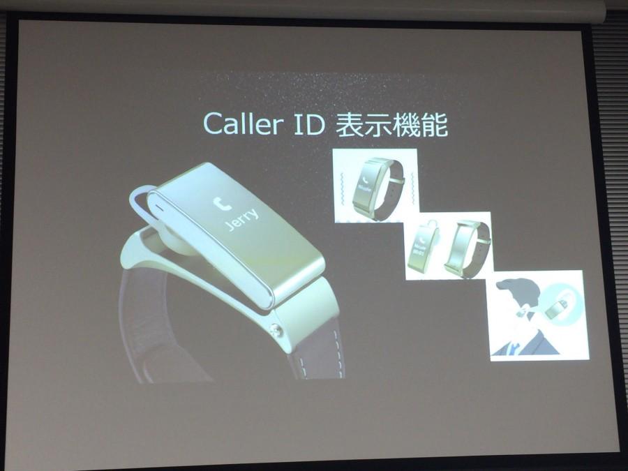 talkband b2 11