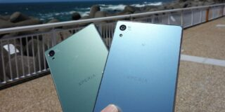 xperia z3 and z4