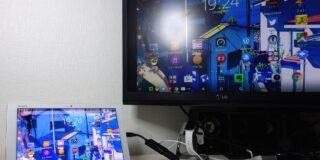 xperia z4 tablet hdmi output 1