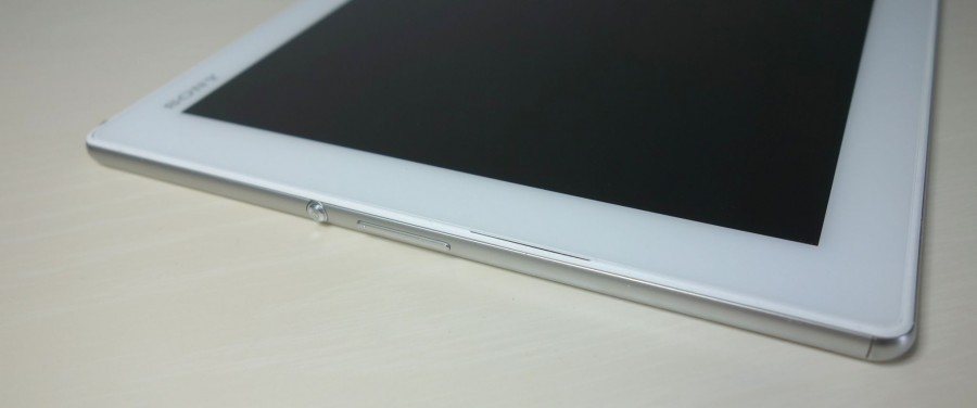 xperia z4 tablet photo 2