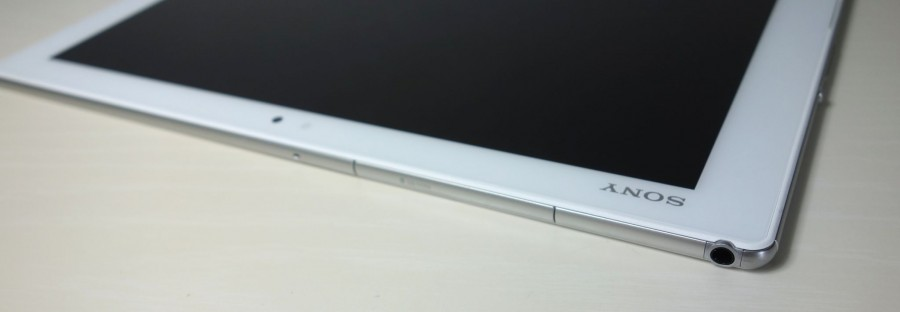 xperia z4 tablet photo 3