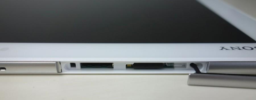 xperia z4 tablet photo 4