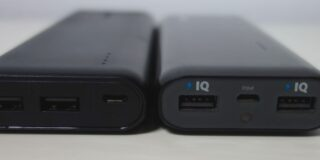 Anker PowerCore 20100 7