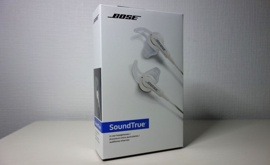 bose soundtrue 1