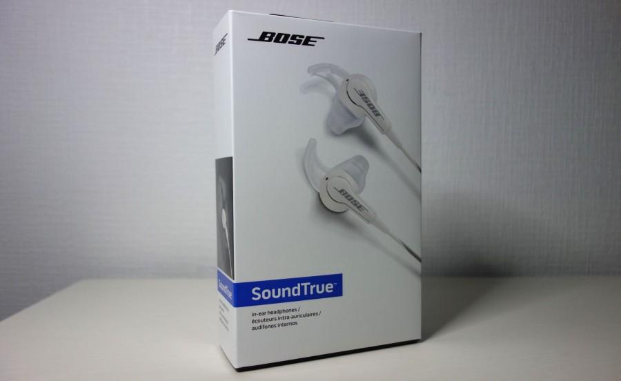 bose soundtrue 1