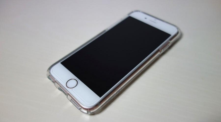 iphone 6s rose gold ultra hybrid 1
