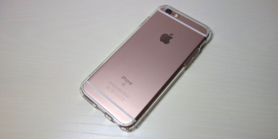iphone 6s rose gold ultra hybrid 2