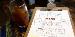 setagaya coffee shop spigen event3