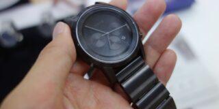 sony wena wrist 3