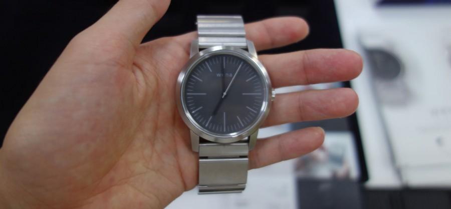 sony wena wrist 5