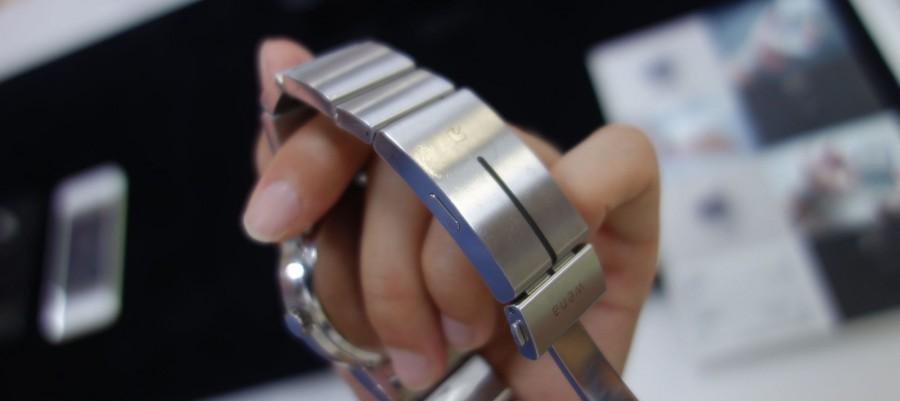 sony wena wrist 7