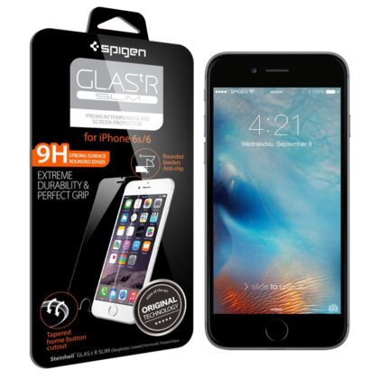 spigen glas tr for iphone 6s