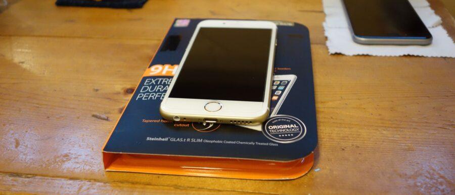 spigen iphone 6s glastr event 2