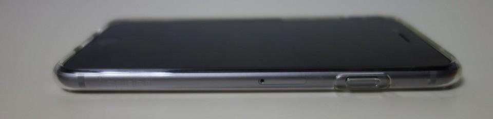 spigen liquid crystal for iphone 6s 5