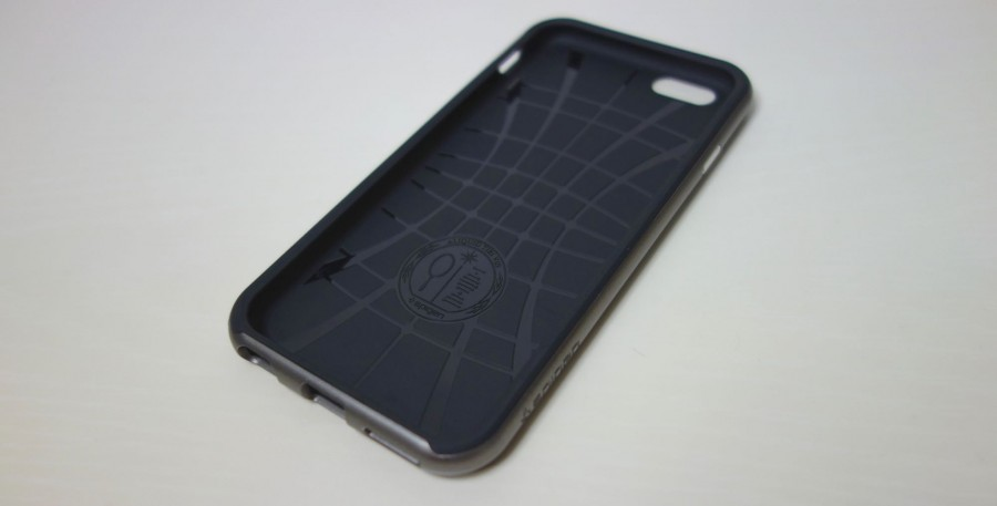 spigen neo hybrid carbon for iphone 6s 02