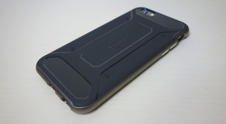 spigen neo hybrid carbon for iphone 6s 09