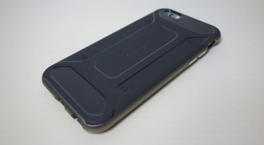 spigen neo hybrid carbon for iphone 6s 09