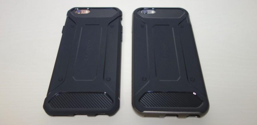 spigen neo hybrid carbon for iphone 6s 12