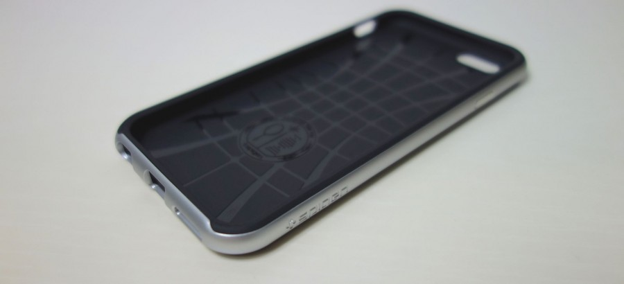 spigen neo hybrid for iphone 6s 02