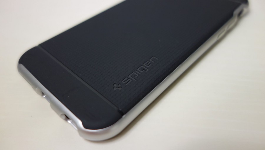 spigen neo hybrid for iphone 6s 10