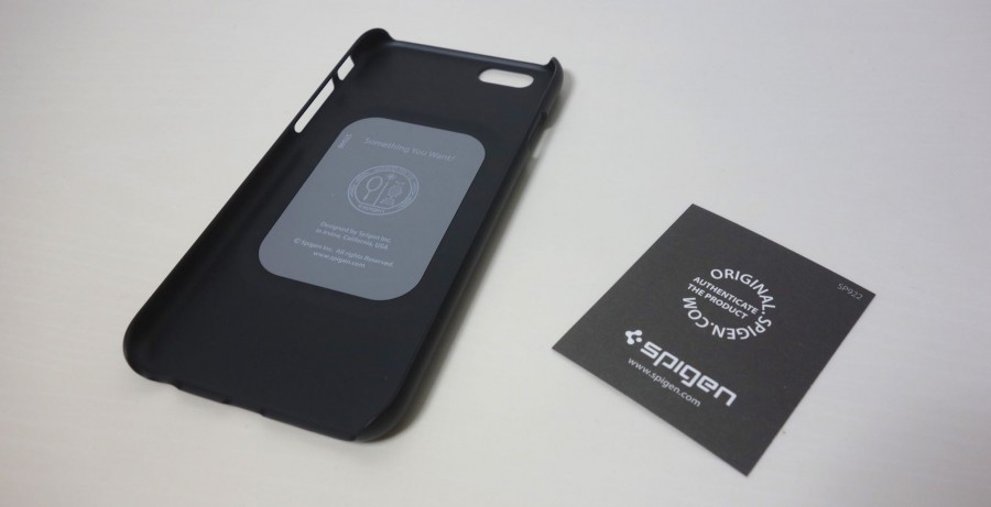 spigen thin fit for iphone 6s 03