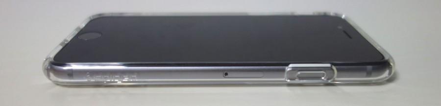 spigen ultra hybrid for iphone 6s 08