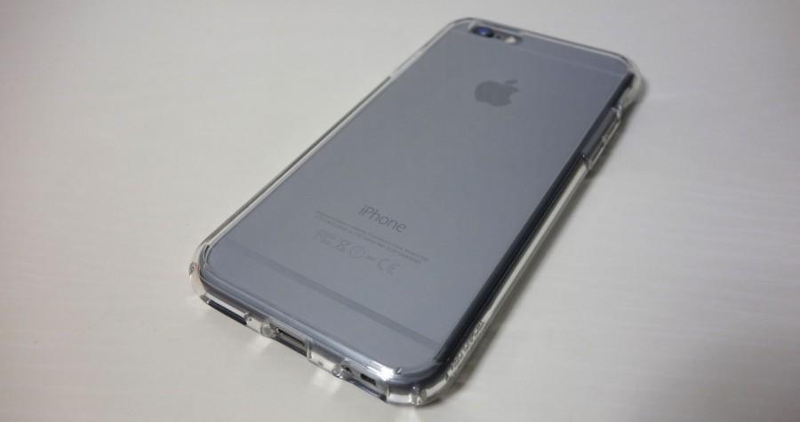 spigen ultra hybrid for iphone 6s 11