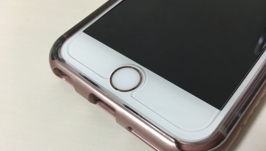 6s home button 1