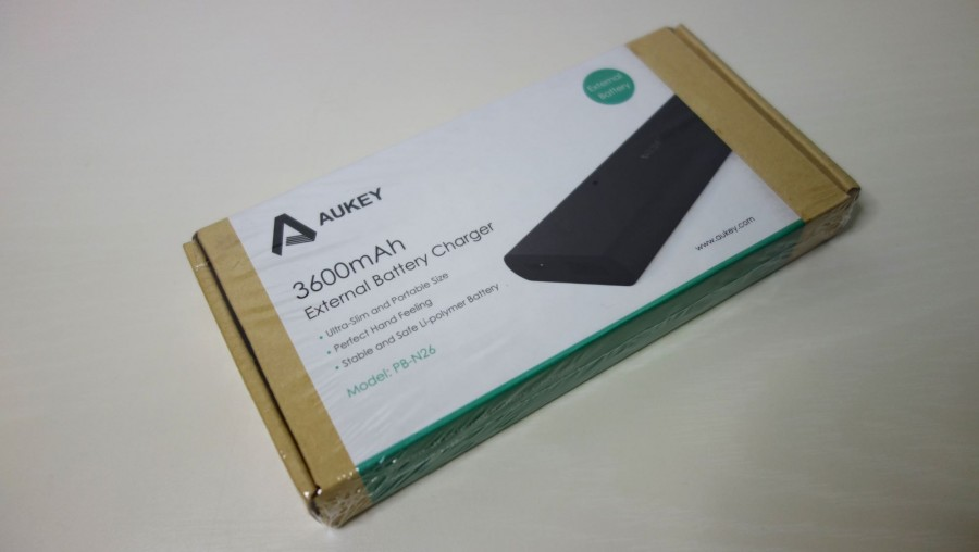 aukey PB-N26 1