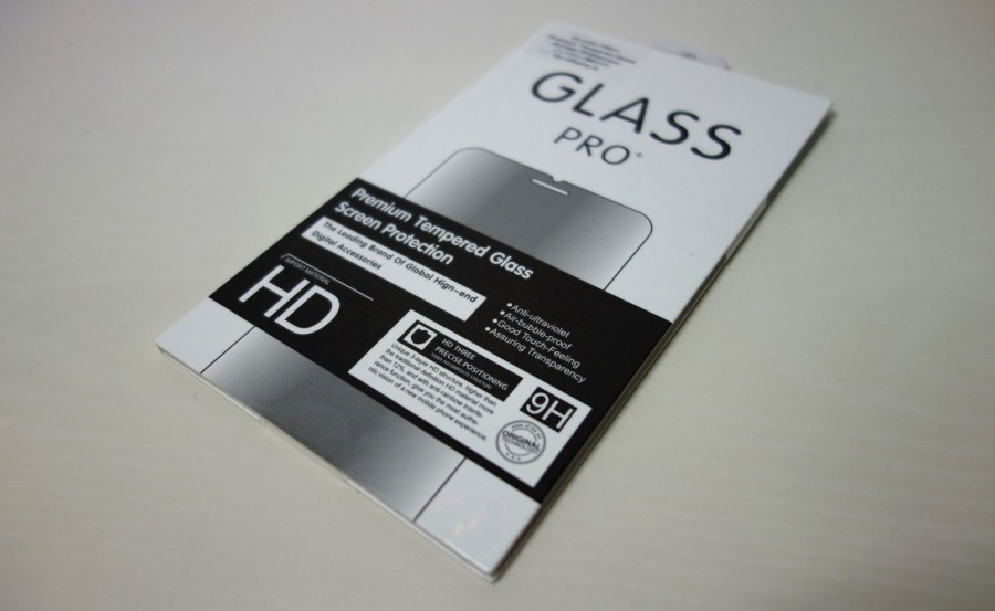 glass pro plus 1