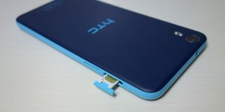 htc desire eye sim slot 1