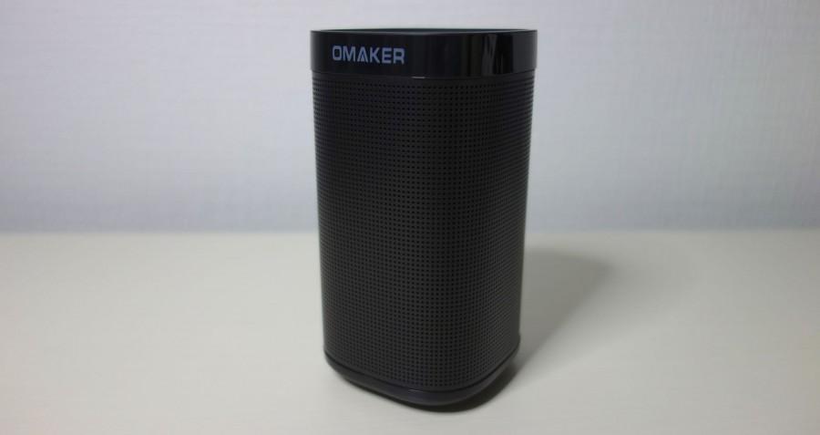 omaker bluetooth speaker 3