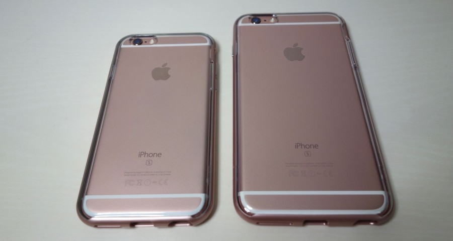 spigen neo hybrid ex for iphone 6s 6s plus 1