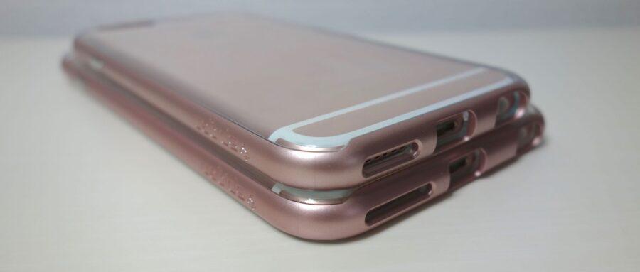 spigen neo hybrid ex for iphone 6s 6s plus 2