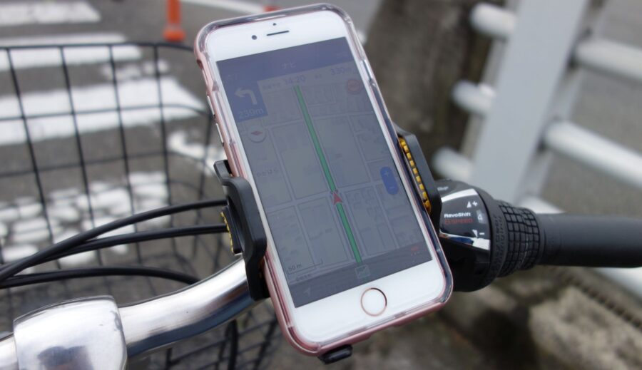 tera bike smartphone holder 6