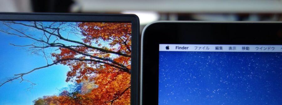 xps 13 vs macbook 12 7