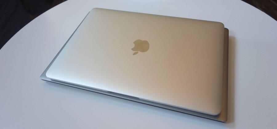 xps 13 vs macbook 12 8