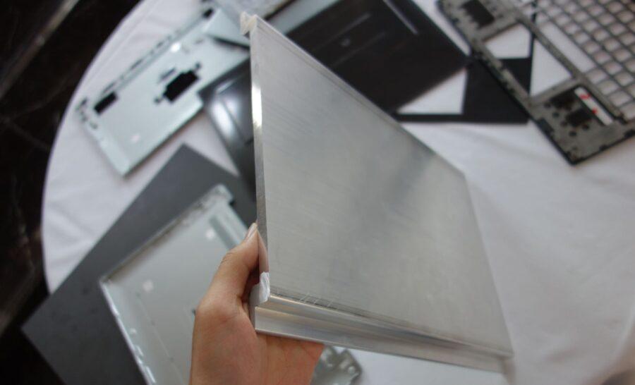 xps materials 7