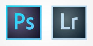 Adobe Creative Cloudフォトグラフィプラン