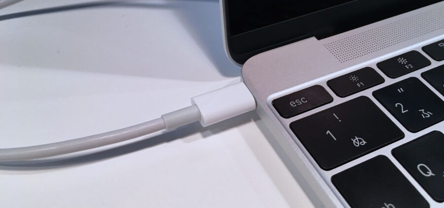 macbook usb type c ac 3